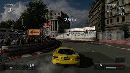 Gran Turismo 5: Prologue (PS3)  © Sony 2007   3/6