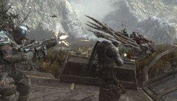 Gears Of War 2  © Microsoft Game Studios 2008  (X360)   1/3