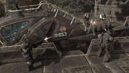 Gears Of War 2 (X360)  © Microsoft Game Studios 2008   3/3