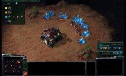 StarCraft II: Wings Of Liberty (PC)  © Blizzard 2010   2/3