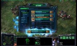 StarCraft II: Wings Of Liberty (PC)  © Blizzard 2010   3/3
