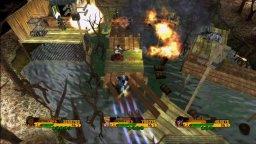 Wolf Of The Battlefield: Commando 3 (X360)  © Capcom 2008   2/3
