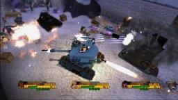 Wolf Of The Battlefield: Commando 3 (X360)  © Capcom 2008   3/3