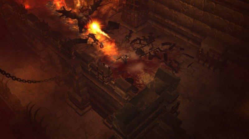 Diablo III (PC)  © Activision Blizzard 2012   9/11