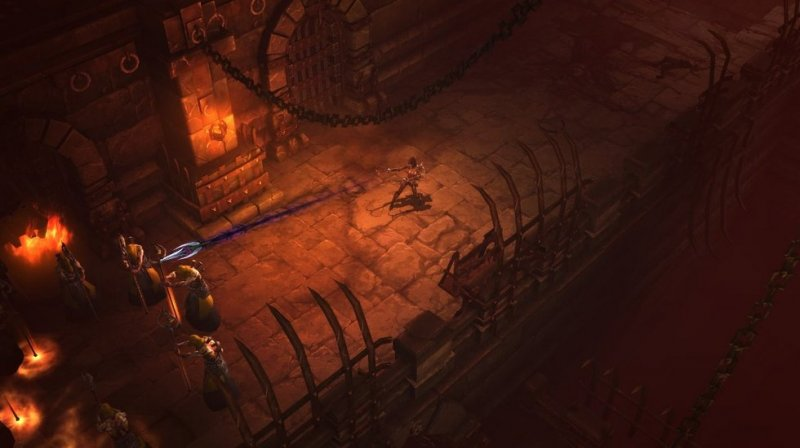 Diablo III (PC)  © Activision Blizzard 2012   10/11