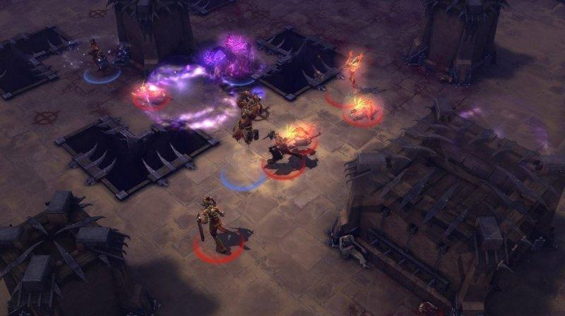 Diablo III (PC)  © Activision Blizzard 2012   11/11
