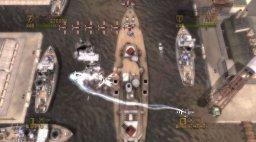 1942: Joint Strike (X360)  © Capcom 2008   2/3