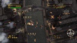 1942: Joint Strike (X360)  © Capcom 2008   3/3