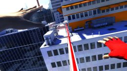 Mirror's Edge (X360)   © EA 2008    2/3