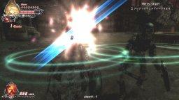 Castlevania: The Arcade (ARC)  © Konami 2008   1/4