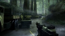 Resistance 2 (PS3)  © Sony 2008   1/3