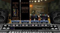 Guitar Hero: World Tour (PS3)  © Activision 2008   2/3