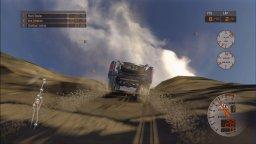 Baja: Edge Of Control (X360)  © THQ 2008   3/7