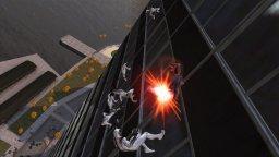 Spider-Man: Web Of Shadows  © Activision 2008  (X360)   3/3