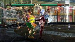 Tekken 6 (X360)  © Namco 2009   3/3