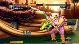 Super Street Fighter II Turbo HD Remix (X360)  © Capcom 2008   1/3