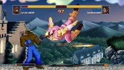 Super Street Fighter II Turbo HD Remix (X360)  © Capcom 2008   2/3