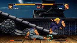 Super Street Fighter II Turbo HD Remix (X360)  © Capcom 2008   3/3