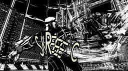 MadWorld  © Sega 2009  (WII)   3/3