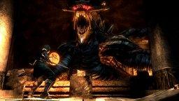 Demon's Souls (PS3)  © Sony 2009   1/3