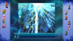 Crystal Defenders (X360)  © Square Enix 2009   2/3