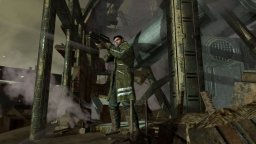 Red Faction: Guerrilla (PS3)  © THQ 2009   2/3