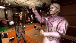 Ghostbusters: The Video Game (X360)  © Atari 2009   1/6