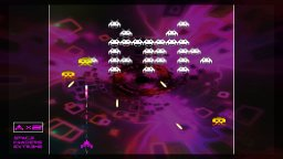 Space Invaders Extreme (X360)  © Taito 2009   1/3