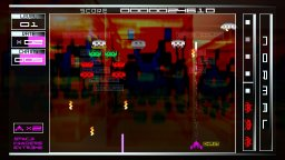 Space Invaders Extreme (X360)  © Taito 2009   2/3
