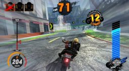 Harley-Davidson: King Of The Road (ARC)   © Sega 2009    3/5