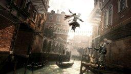 Assassin's Creed II (PS3)  © Ubisoft 2009   2/6