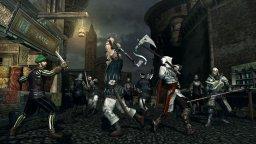 Assassin's Creed II (PS3)  © Ubisoft 2009   3/6