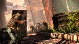 Uncharted 2: Among Thieves (PS3)  © Sony 2009   1/4