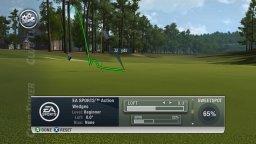 Tiger Woods PGA Tour 10  © EA 2009  (PS3)   2/3