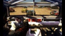 Colin McRae: Dirt 2 (WII)  © Codemasters 2009   3/3