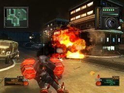 Metal Wolf Chaos (XBX)  © From Software 2004   1/18