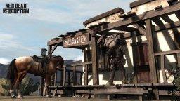 Red Dead Redemption (PS3)  © Rockstar Games 2010   1/3