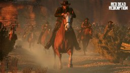 Red Dead Redemption (PS3)  © Rockstar Games 2010   2/3
