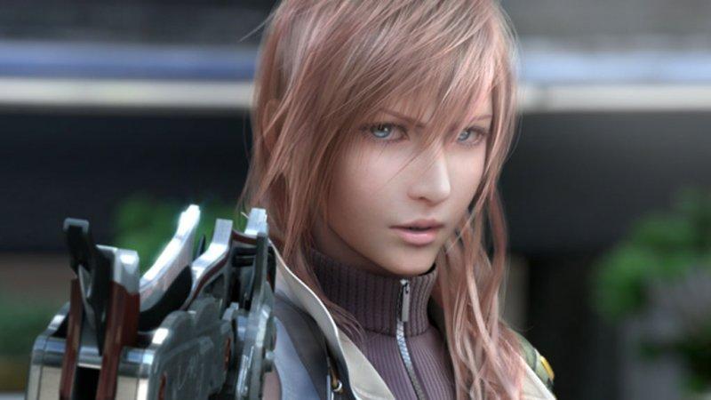 Final Fantasy XIII (PS3)  © Square Enix 2009   5/6