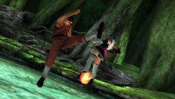 Tekken 6 (PSP)  © Namco 2009   3/3