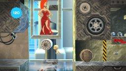 LittleBigPlanet (2009) (PSP)  © Sony 2009   4/4