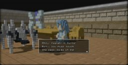 3D Dot Game Heroes (PS3)  © From Software 2009   3/6