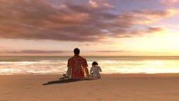 Yakuza 3 (PS3)  © Sega 2009   1/6