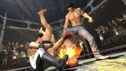 Yakuza 3 (PS3)  © Sega 2009   3/6