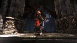 Castlevania: Lords Of Shadow (X360)  © Konami 2010   2/3