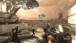Halo 3: ODST (X360)  © Microsoft Game Studios 2009   3/3