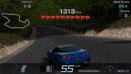 Gran Turismo (2009) (PSP)  © Sony 2009   1/3