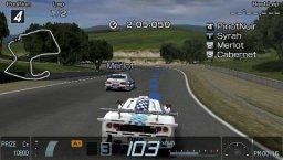 Gran Turismo (2009) (PSP)  © Sony 2009   3/3