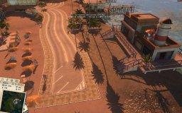 Tropico 3 (X360)  © Kalypso 2009   3/4