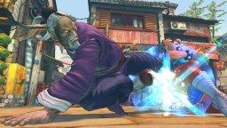 Super Street Fighter IV (PS3)  © Capcom 2010   1/5